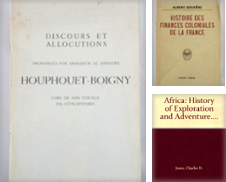 African History Curated by Auger Down Books, ABAA/ILAB