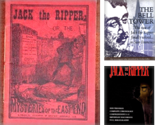 Jack The Ripper Curated by 221Books