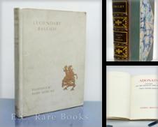 Classic Literature Curated by E.C. Rare Books.