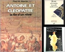 Civilisation Romaine Proposé par Ikon sprl