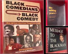 African Americana Sammlung erstellt von Back in Time Rare Books