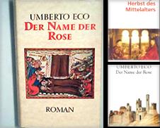 Antike & Mittelalter Sammlung erstellt von Memorah.Book
