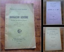 Aéronautique Proposé par Vivre Livres