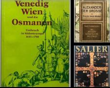 Geschichte Sammlung erstellt von Antiquariat Lohmann