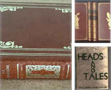 Fine Bindings Curated by Peter Keisogloff Rare Books, Inc.