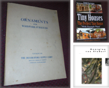 Architecture Curated by Pensees Bookshop