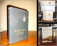 Geographie und Reisen Sammlung erstellt von Antiquariat Claudia Seibold