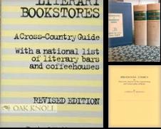Books About Books de Boojum and Snark Books