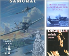 Segunda Guerra Mundial Curated by 8 sellers