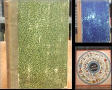 ABC-Bücher Sammlung erstellt von Antiquariat Dr. Lorenz Kristen