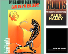 African-American Studies Curated by Allen's Bookshop