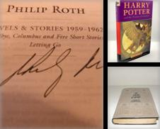 First Editions Sammlung erstellt von Quintessential Rare Books, LLC