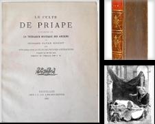 Curiosa Sammlung erstellt von L'intersigne Livres anciens