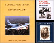 Biografías y Autobiografías de ATINA LIBROS