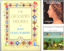 Art Curated by 2nd Act Books