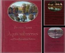 Anthologien Sammlung erstellt von ANTIQUARIAT & kunst Annelore Westerheyde