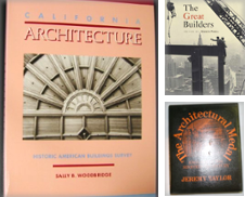Architecture Curated by Emil's Books