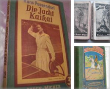 Abenteuer Sammlung erstellt von Alte Bücherwelt