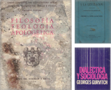 Filosofia de Librería Torreón de Rueda