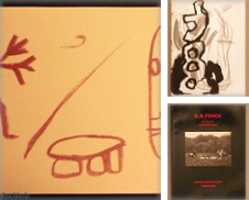 A. R. Penck Curated by Galerie Buchholz OHG (Antiquariat)