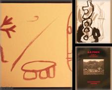 A. R. Penck Sammlung erstellt von Galerie Buchholz OHG (Antiquariat)