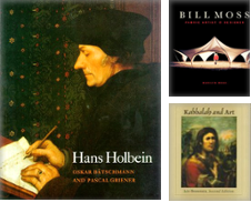 Art Curated by Streamside Books
