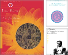 Buddhism Curated by Theologia Books