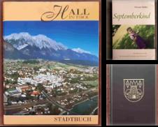 Chroniken Sammlung erstellt von Buchhandlung Neues Leben