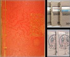 Asia Sammlung erstellt von Gert Jan Bestebreurtje Rare Books (ILAB)