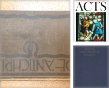 Biblical Studies Curated by Regent College Bookstore