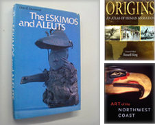 Anthropology Curated by Nigel Sustins Books