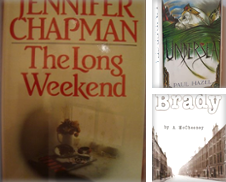 Fiction Curated by C & J Read - Books