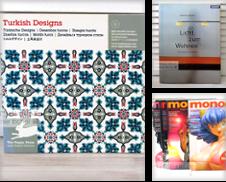 Design Architektur Curated by Versandantiquariat Werner Eichel