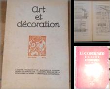 Architecture (Urbanisme) Proposé par Librairie Sedon