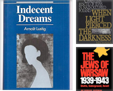 Holocaust Curated by Henry Hollander, Bookseller