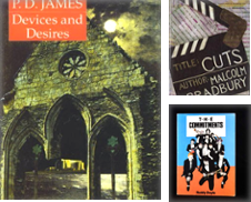 Modern Literature Curated by Weathered Stone Books