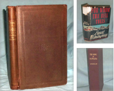 Modern First Editions Curated by Uncommon Books - The Gomez Collection