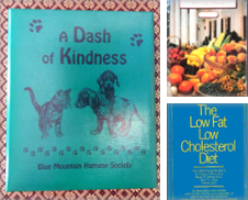 Cookbooks de Boojum and Snark Books