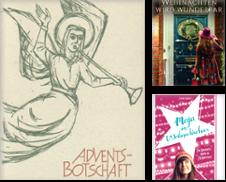 Advent & Weihnachten Sammlung erstellt von Bücher bei den 7 Bergen