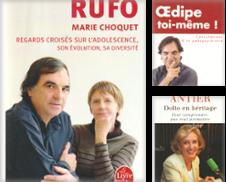 Adolescence de Books-Livres
