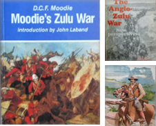 Anglo-Zulu War Curated by Quathlamba Winds Books