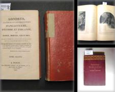 Geographie und Reisen Sammlung erstellt von avelibro OHG