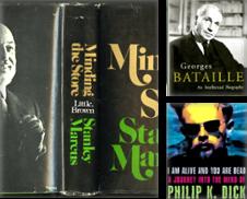 Biography & Autobiography Sammlung erstellt von Pazzo Books (ABAA-ILAB)