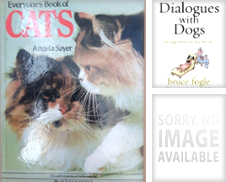 Animals Pets Curated by M.Roberts - Books And ??????