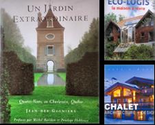 Architecture Proposé par Librairie La forêt des Livres