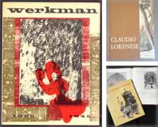 Künstler Sammlung erstellt von Antiquariat Nikolaus Weissert