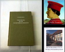 Architektur Sammlung erstellt von Antiquariat Johannes Hauschild