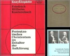 Autografen Sammlung erstellt von Antiquariat Axel Kurta