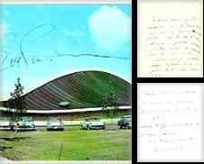 Bildende Kunst Sammlung erstellt von Kotte Autographs GmbH