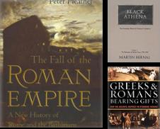 Ancient History de Old Line Books